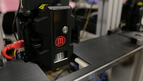smart_testingSmart Extruder para Makerbot
