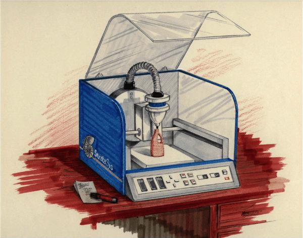 Stratasys-Sketch