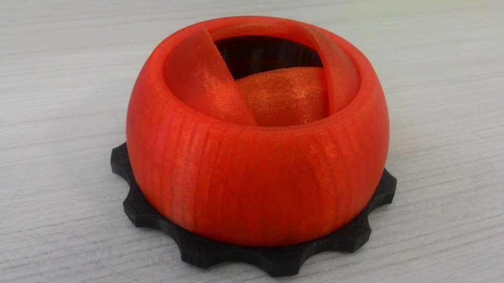 Projetos para impressora 3D - Venus Box