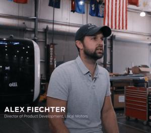 Alex Fietchter