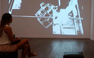 impressão 3D e arte